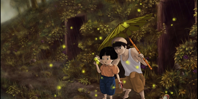 grave_of_the_fireflies_by_kadaverramirez