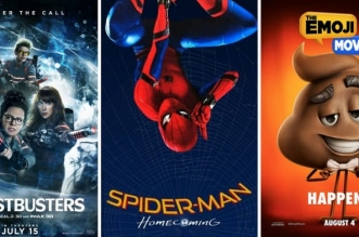 Sony-Pictures-Ghostbusters-Spider-Man-The-Emoji-Movie