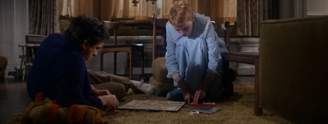 Rosemary's Baby: No 2 best horror film of all time