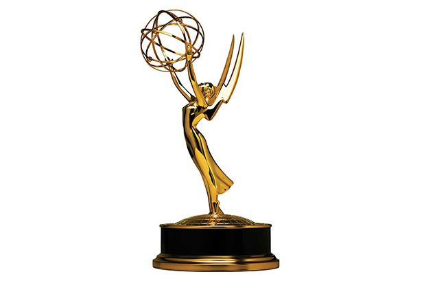 ۱۳-Emmy-Statuette