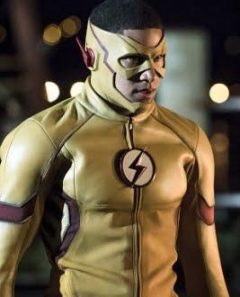 The-Flash-Flashpoint-Kid-Flash