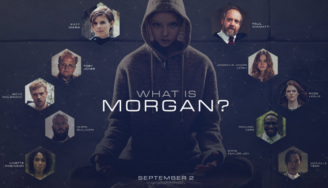what-is-morgan-movie