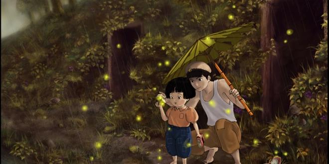 grave_of_the_fireflies_by_kadaverramirez