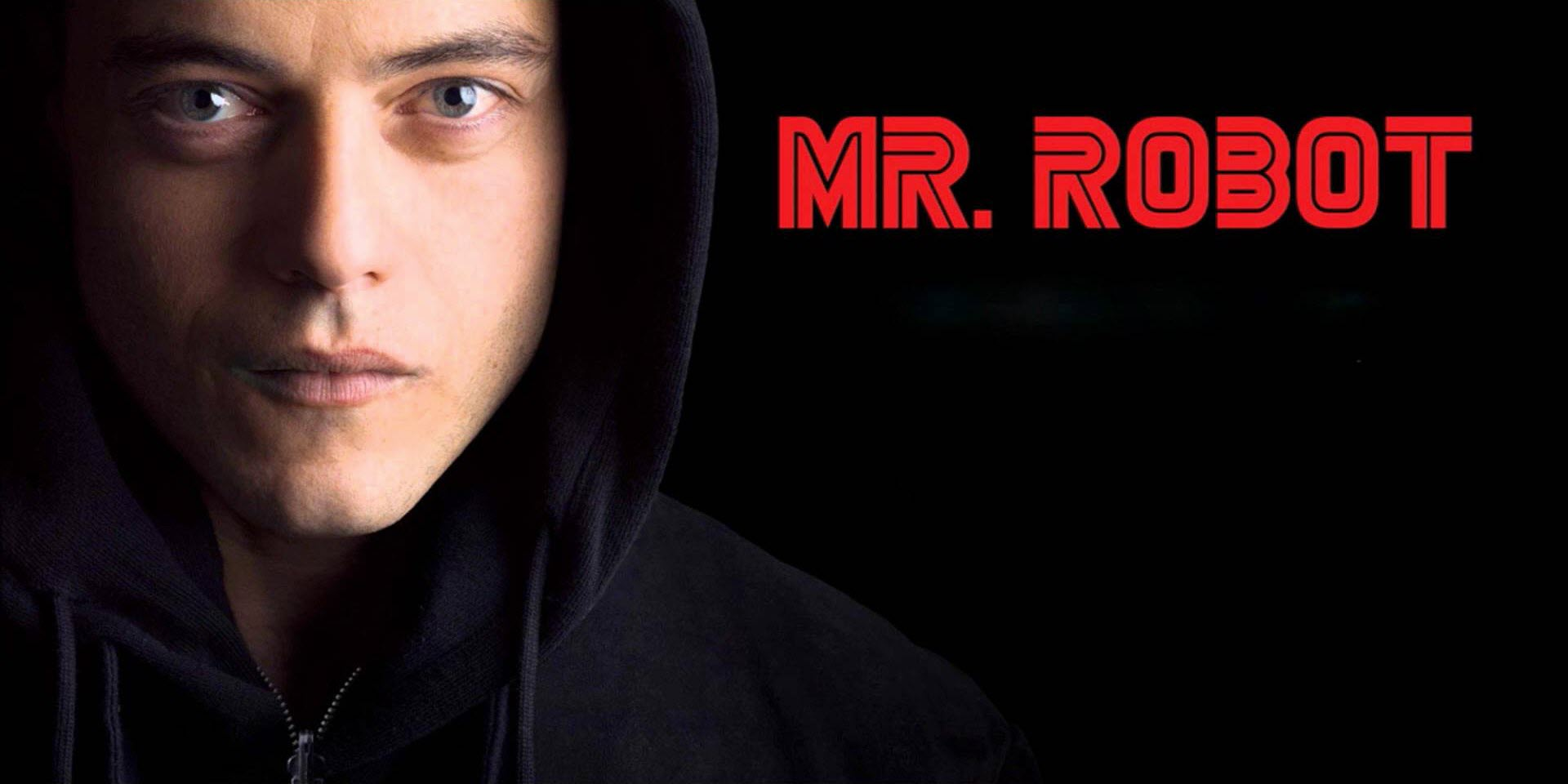 Image result for ‪Mr. Robot سریال‬‏
