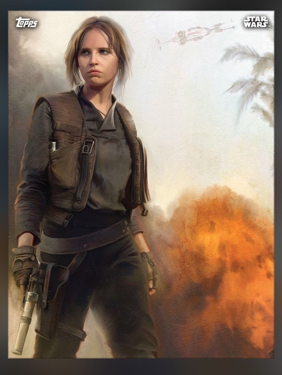 topps-star-wars-rogue-one-jyn-erso