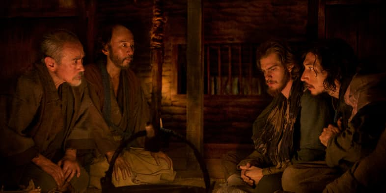 silence-early-reviews-released