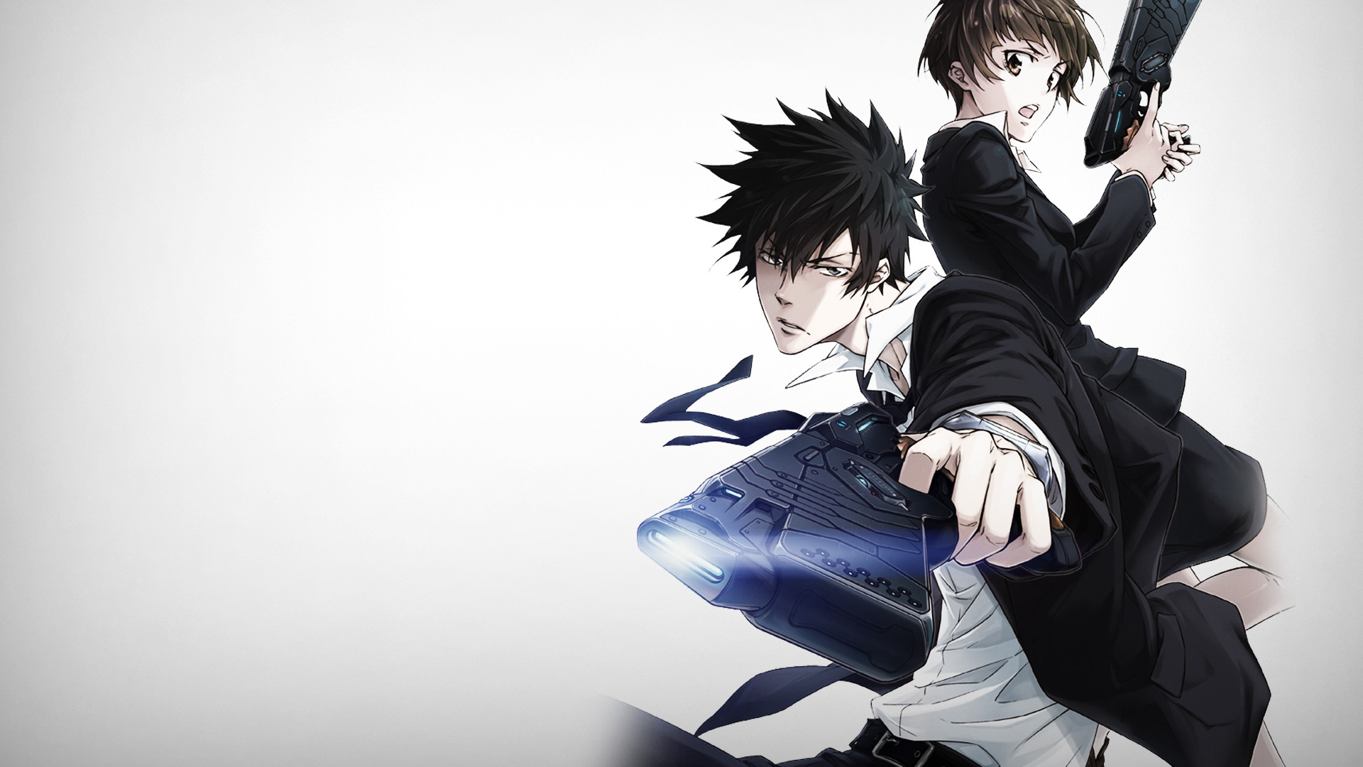 psycho pass wallpaper3