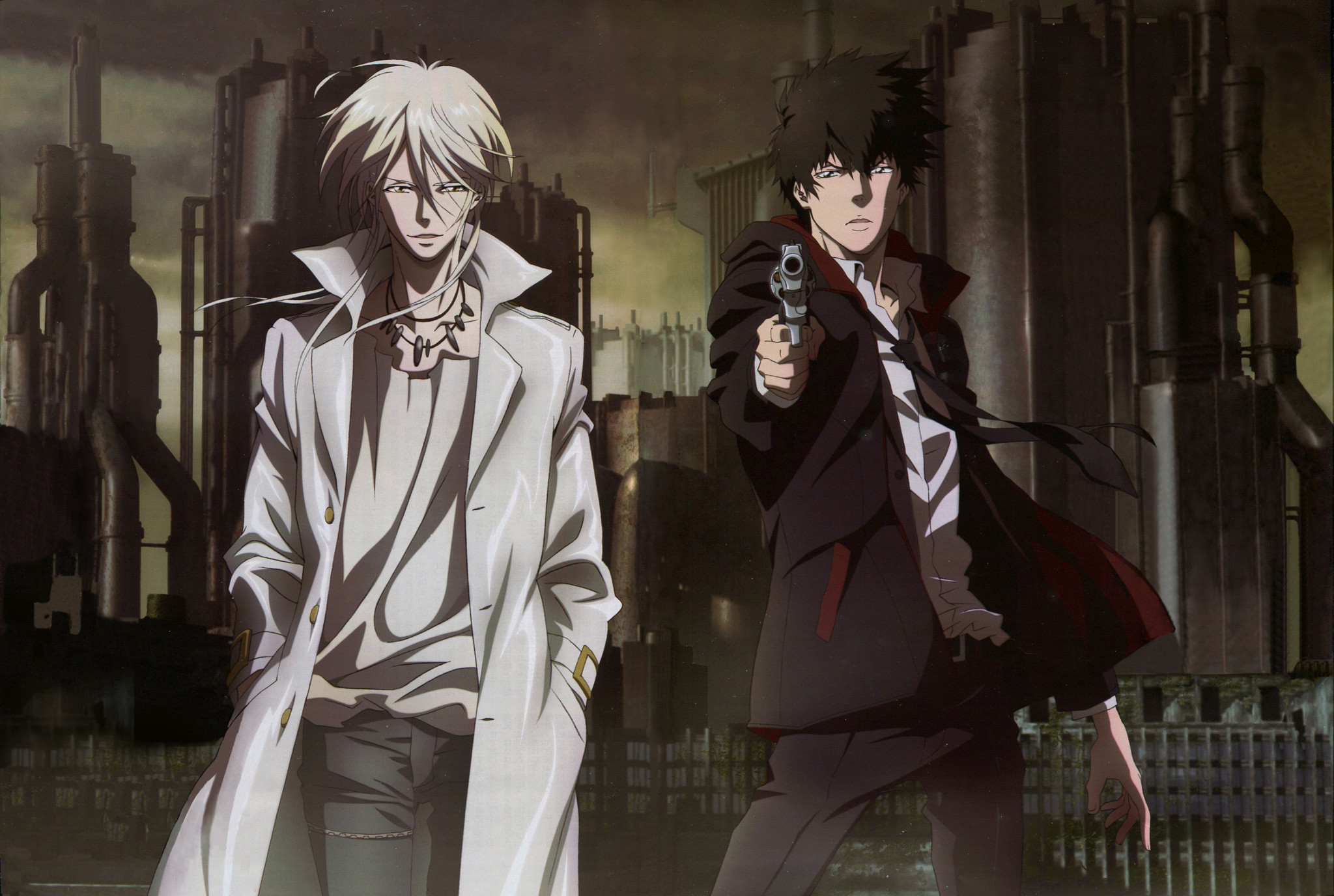 psycho pass wallpaper4