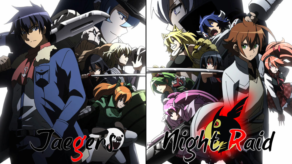 akame ga kill wallpaper 4