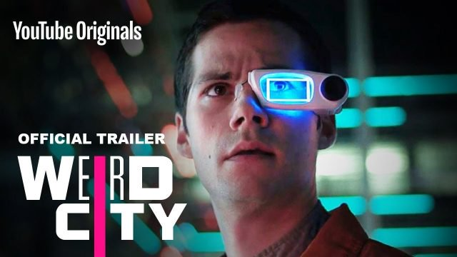 تریلر سریال علمی تخیلی کمدی Weird City ساختهی جوردن پیل منتشر شد