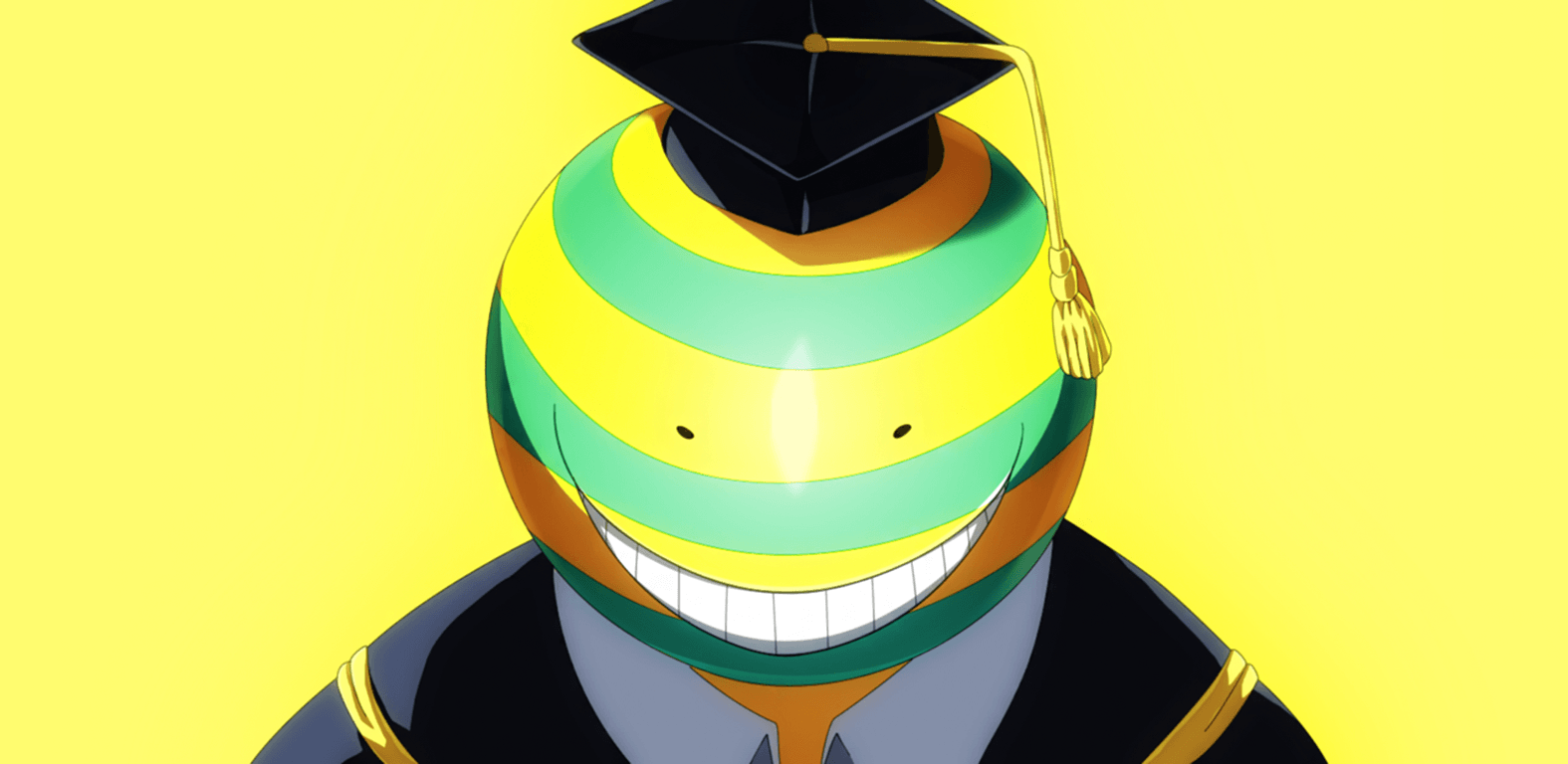 assassination classroom wallpaper 1