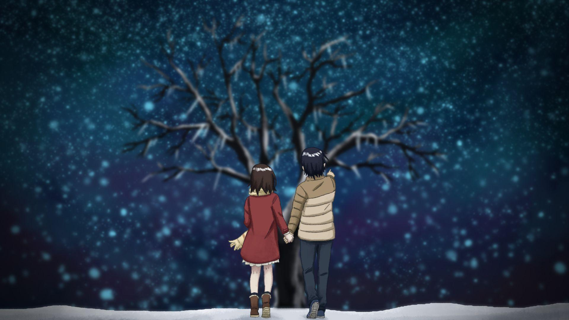 erased wallpaper