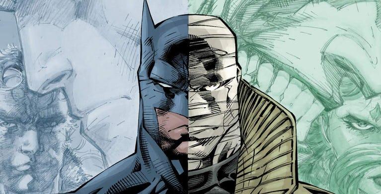 اولین تصویر فیلم انیمیشنی Batman: Hush منتشر شد؛ تایید گروه صداپیشگان
