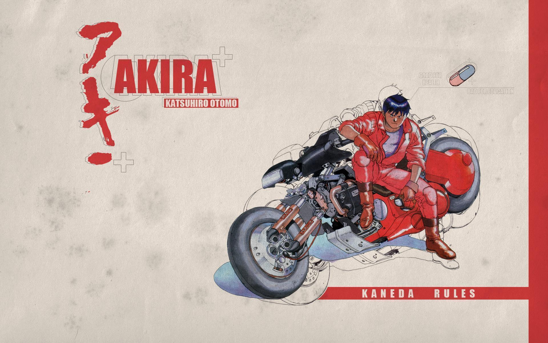 akira wallpaper 4