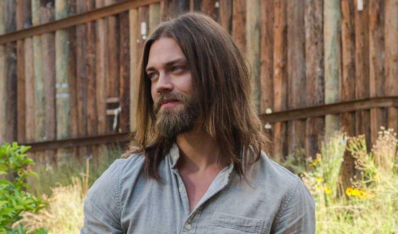 حضور تام پین به جای فین جونز در درام Prodigal Son