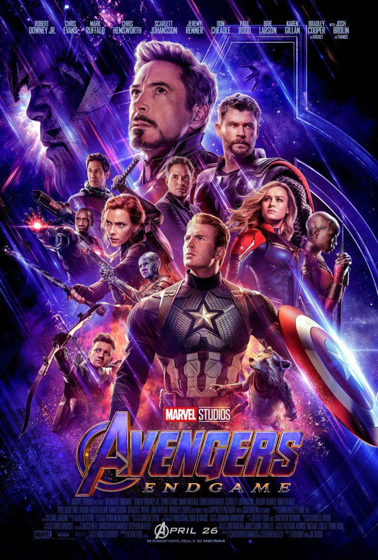 تریلر و پوستر جدید Avengers: Endgame منتشر شدند