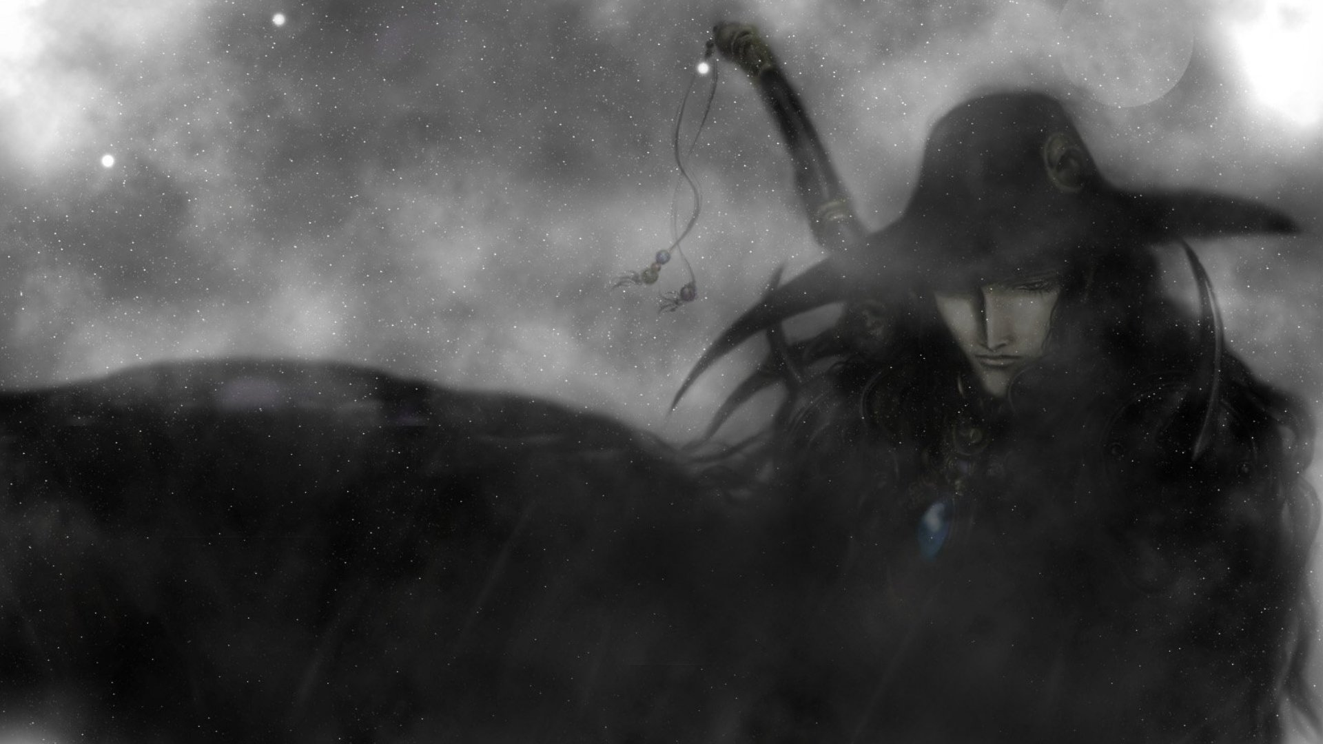 Vampire Hunter D wallpaper 3