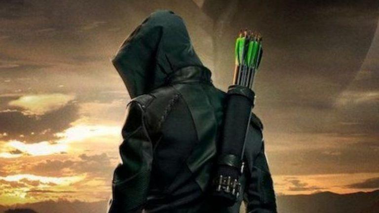 تریلر فصل پایانی Arrow به آغاز فیلم بازمیگردد
