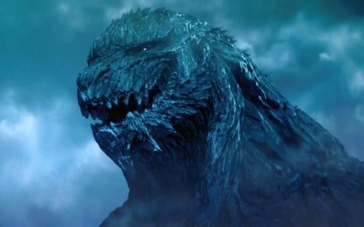 Godzilla wallpaper 3