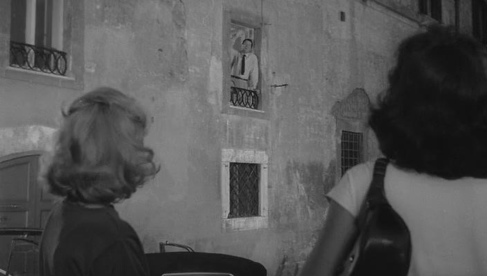 انسداد ابژه در فرمالیسم میکلآنجلو (قسمت اول) | نقد فرمالیستی فیلم L'Avventura