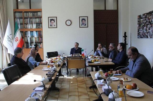 مدیرعامل بنیاد سینمایی فارابی: امیدواریم فیلم «پایی در آسمان» مجیدی فصل جدیدی در همکاریهای چین و ایران باشد