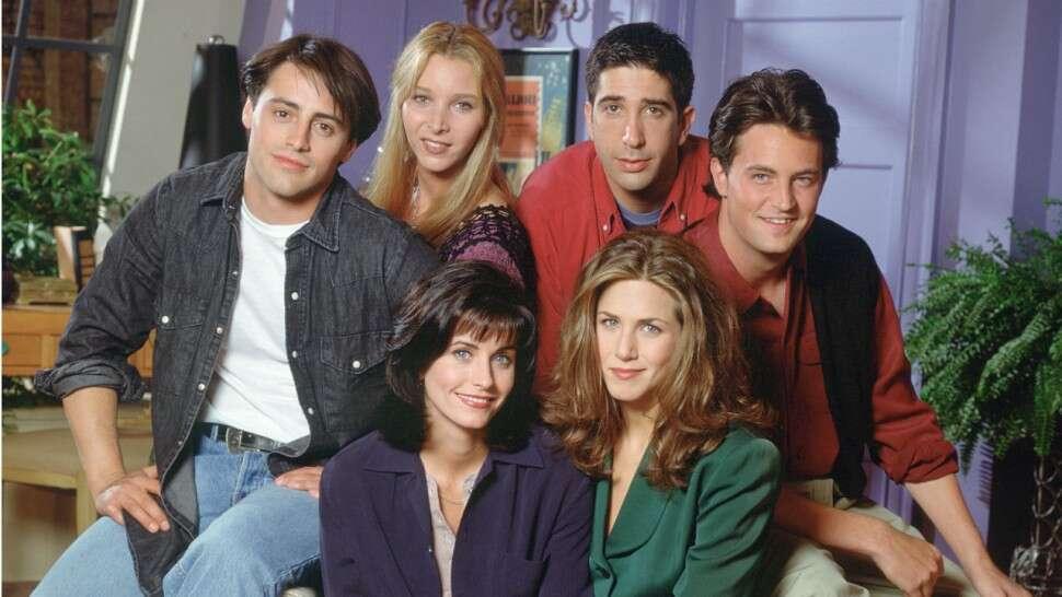 قسمتی ویژه از سریال Friends با حضور بازیگران اصلی ساخته خواهد شد