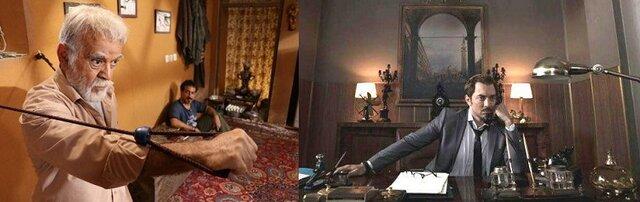 دو فیلم «آشفتگی» و «مشت آخر» چهارشنبه اکران میشوند