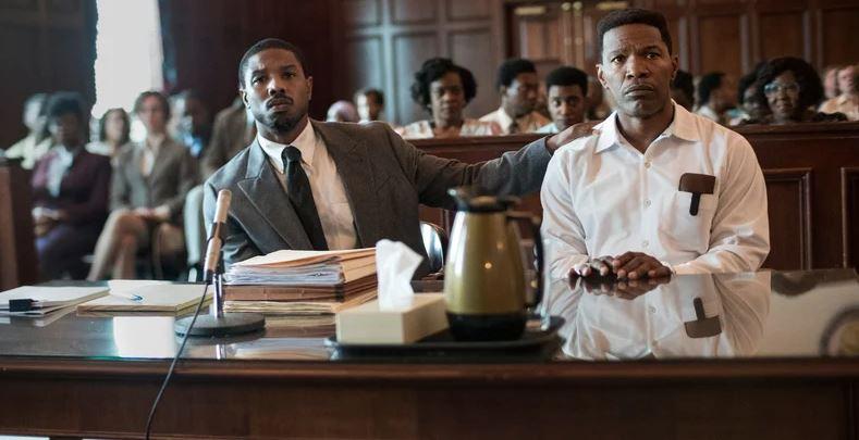 تریلر فیلم Just Mercy نگاهی به بیعدالتی سیستم قضایی آمریکا دارد