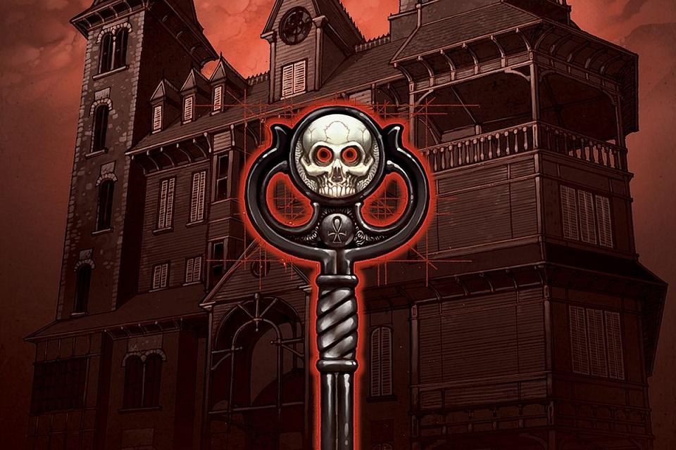 اولین تصویر از سریال Locke & Key منتشر شد