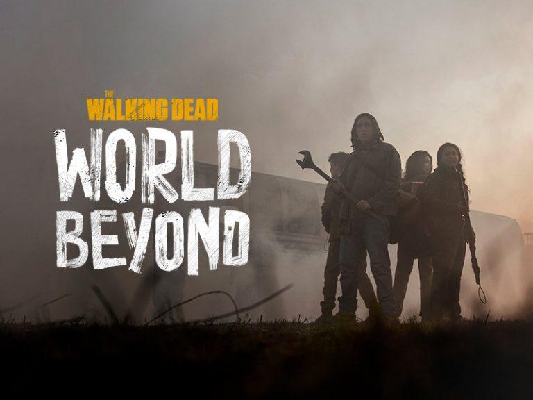 Beyond World