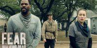 کامیککان مجازی: تیزر فصل ششم Fear the Walking Dead منتشر شد