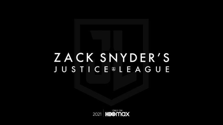دنبالههای فیلم Justice League