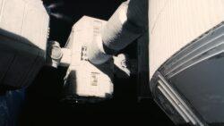 نمونهای از فیلمبرداری مستندگونهی فیلم میانستارهای