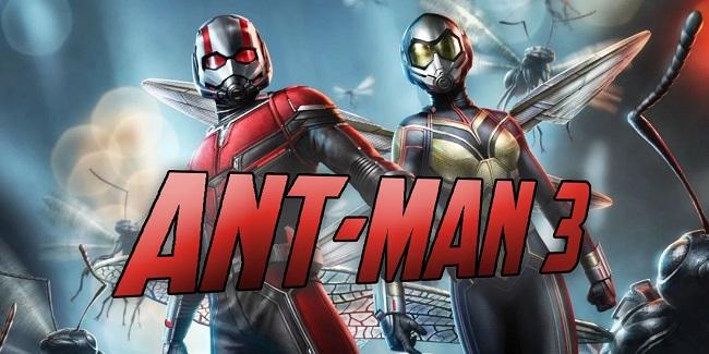 """فیلم """"Ant-Man 3"""""""