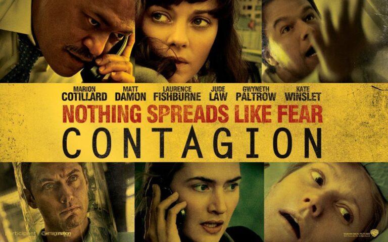 دنبالهی فیلم Contagion