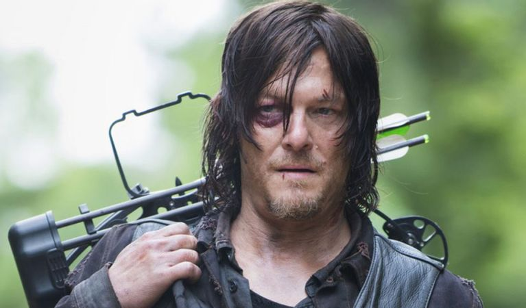 اسپین آف کمدی The Walking Dead