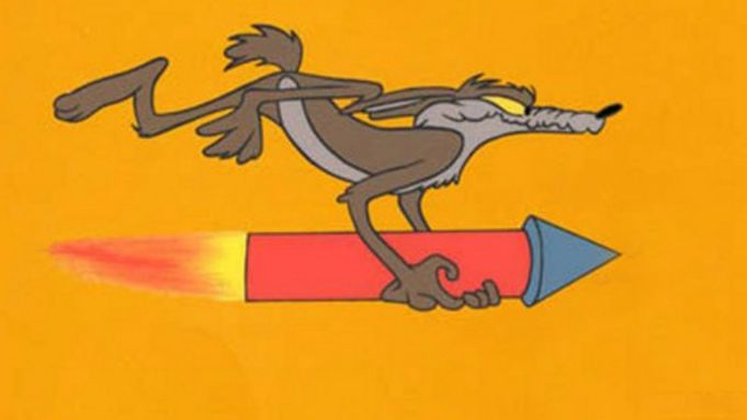 Coyote vs. Acme