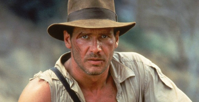"فیلم ""Indiana Jones"""