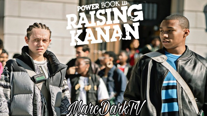 سریال Power Book III: Raising Kanan