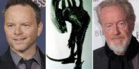 سریال Alien توسط ریدلی اسکات و سازنده Fargo ساخته میشود