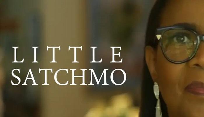 مستند Little Satchmo