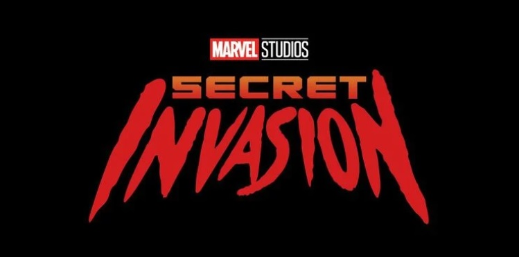 سریال secret invasion