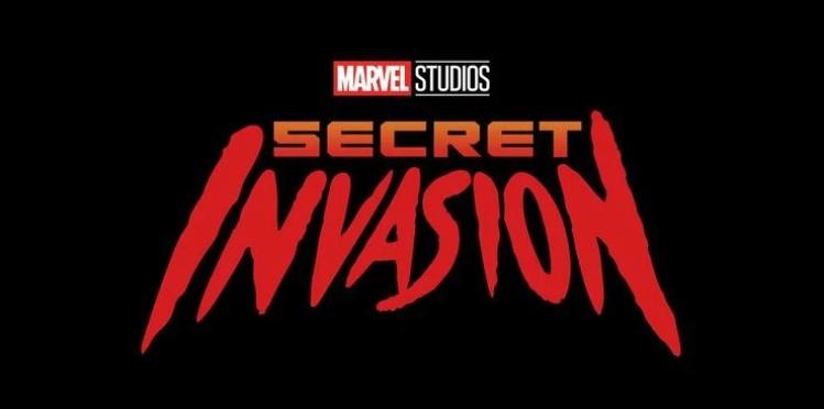 سریال secret invasion