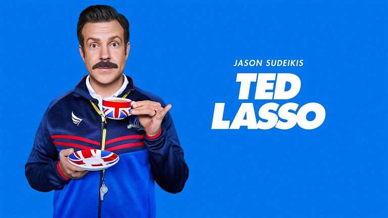 سریال Ted Lasso