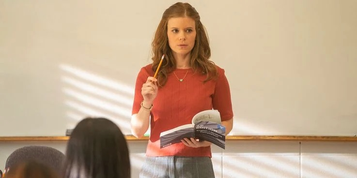 سریال A Teacher