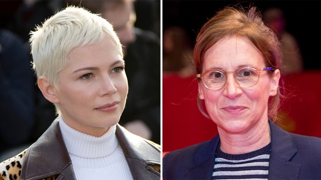 Michelle Williams And Kelly Reichardt