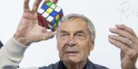 ارنو روبیک؛ مخترع مکعب روبیک