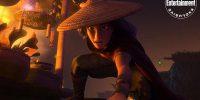 انیمیشن Raya & the Last Dragon