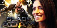 سارا شاهی در فیلم Black Adam