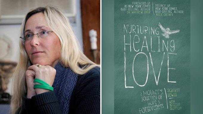 سریال Nurturing Healing Love